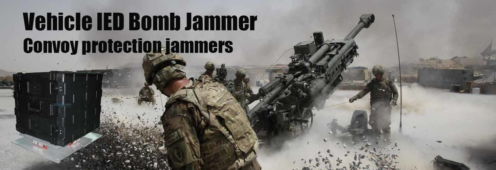 China best Convoy Bomb Jammer on sales