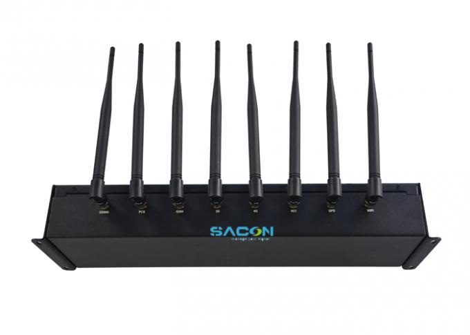 Cell phone gps wifi signal jammer - phone wifi jammer master