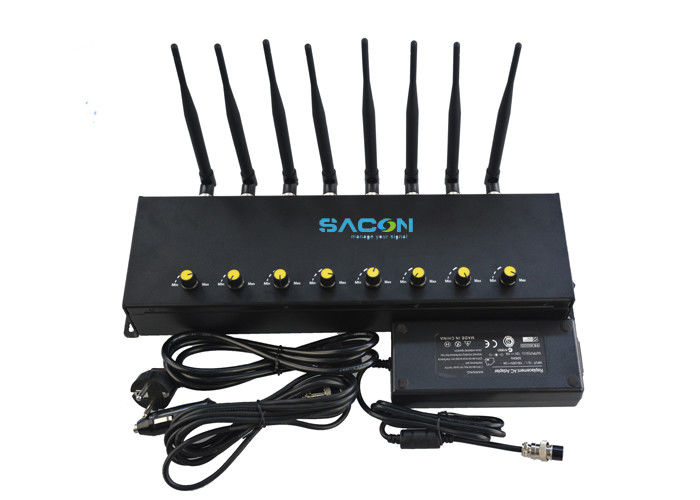 Blocking cell phone signal - cell phone range booster