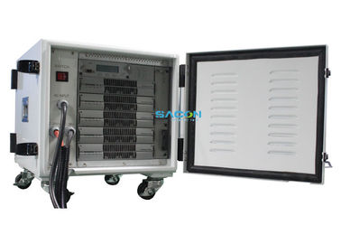 Professional 1000w RCIED Convoy Bomb Jammer Block 20 MHz - 6000 MHz Full Band