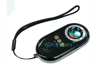 Portable Spy Bug Anti Detector Hidden Camera With Against Theft Vibration Button